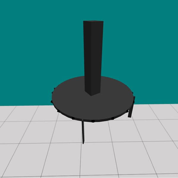 Tutorials :: V-REP, Gazebo or ARGoS? A robot simulators