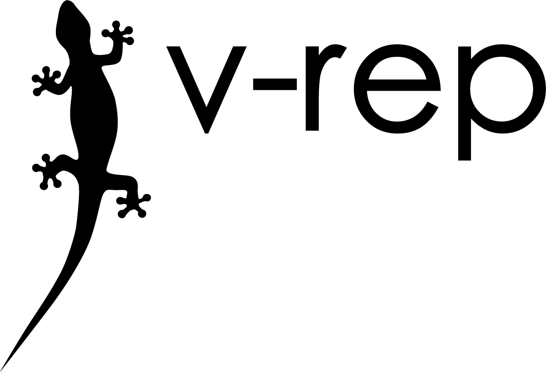 V-REP logo