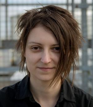 Lenka Pitonakova